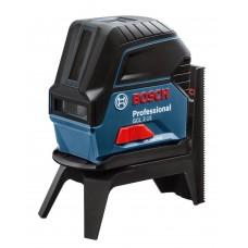 Лазерный нивелир  Bosch GCL 2-15 + RM 1