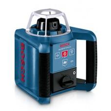 Лазерный нивелир  Bosch GRL 300 HV Set