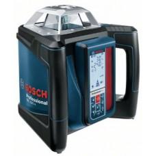 Лазерный нивелир  Bosch GRL 500 H + LR 50