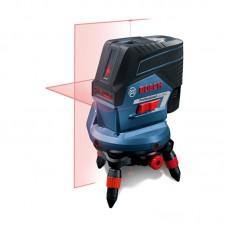 Лазерный нивелир Bosch GCL 2-50 C+RM2+AA1+BT150