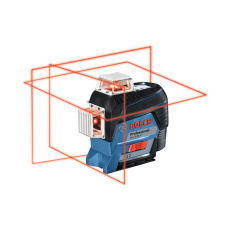 Лазерный нивелир  Bosch GLL 3-80 C+BT 150