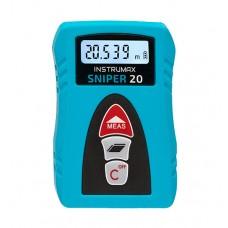Лазерная рулетка Instrumax SNIPER 20