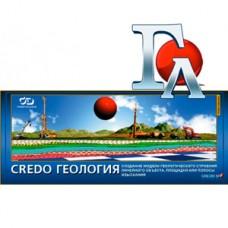 CREDO Геология 1.6