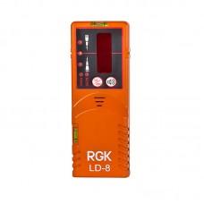Приемник лазерного излучения RGK LD 8