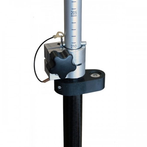 Веха телескопическая CLS25 винт (карбоновая)