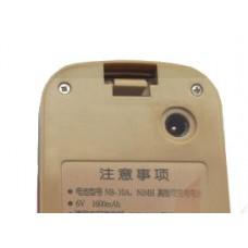 Аккумулятор NB-10 A для тахеометров South