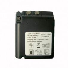 Аккумулятор GEB187 для тахеометров Leica