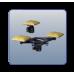3D ГНСС Система контроля для автогрейдеров