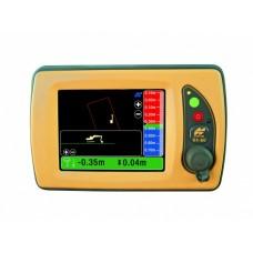 X62 2D Система контроля для экскаваторов