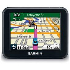 Автонавигатор Garmin nuvi 30