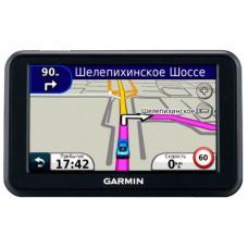 Автонавигатор Garmin nuvi 40