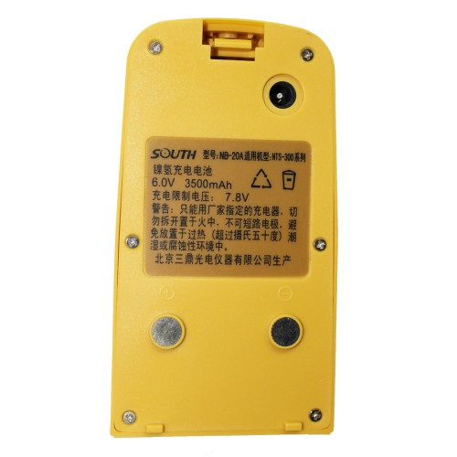 Аккумулятор NB-20 для тахеометров South