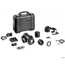 Тепловизор testo 890-2, комплект