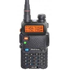 Радиостанция BaoFeng UV-5R c гарнитурой