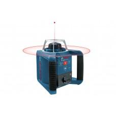 Ротационный нивелир Bosch GRL 300 HV set