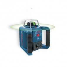 Ротационный нивелир Bosch GRL 300 HVG set