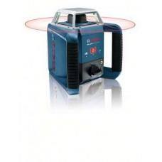 Ротационный нивелир Bosch GRL 400 H SET