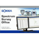 Sokkia Spectrum Survey Office