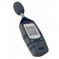 Цифровой универсальный шумомер testo 816-2