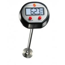 Мини-термометр testo поверхностный