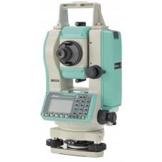 """Тахеометр Nikon DTM 322 (5"""")"""