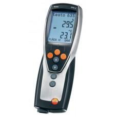 Термогигрометр testo 635 -1